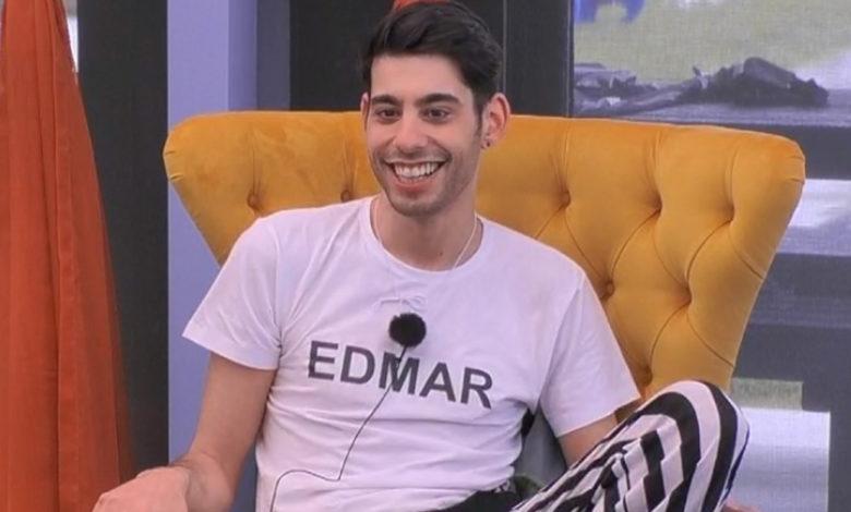 Edmar BB2020