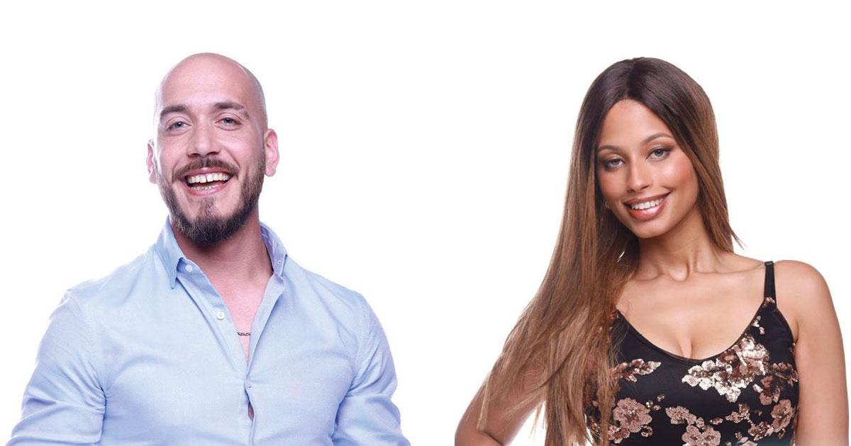 bb2020 Daniel Monteiro e Soraia