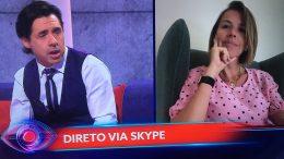 Pedro Soá vs Ana Garcia Martins