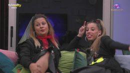 Sónia e Sandrina