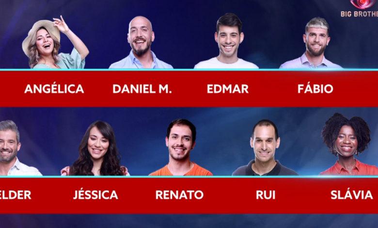 Ex-concorrentes