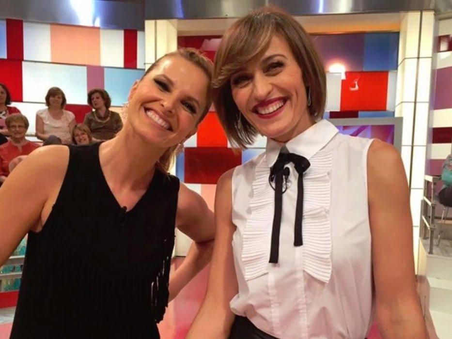 Fátima Lopes e Cristina Ferreira