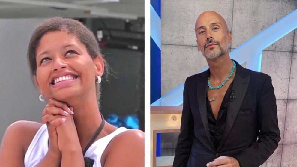 Pedro Crispim e Soraia