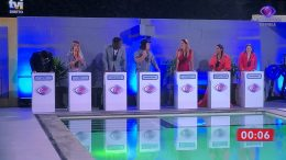Concorrentes Big Brother - A Revolução