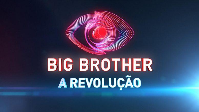 Big Brother - A Revolução