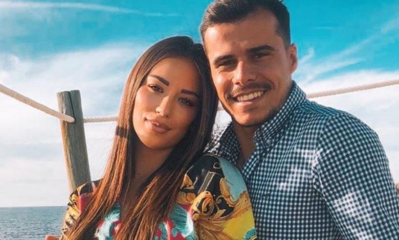 Pedro Alves e Jéssica