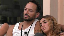 André Abrantes e Zena