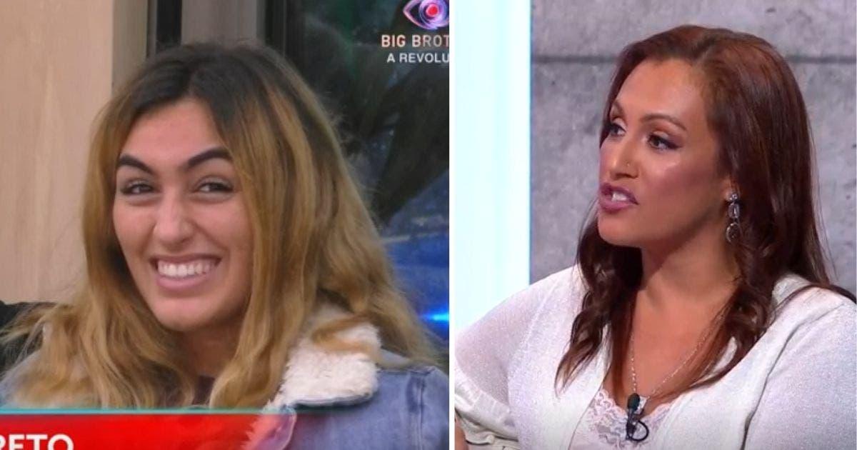 Zena e Susana Dias Ramos