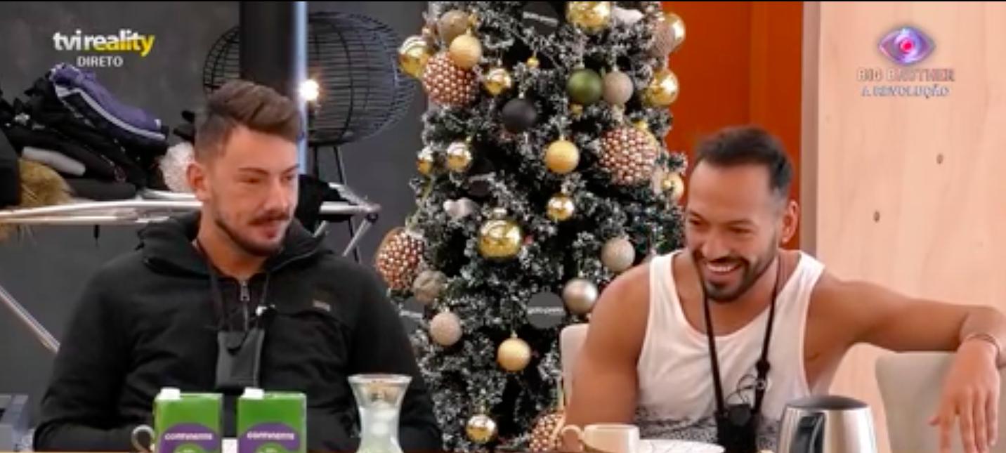 Renato e André