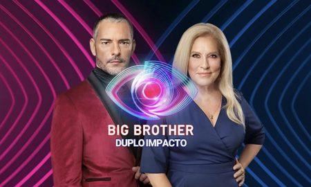 Big Brother - Duplo Impacto