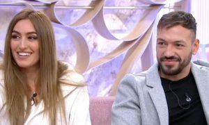 Zena e André