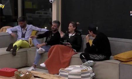 Rui Hélder, Helena e Pedro Soá