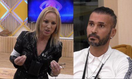 Teresa e Bruno Savate