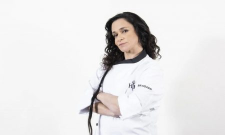 Rute - Hell's Kitchen