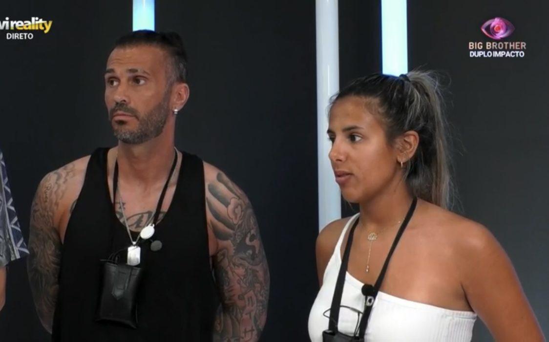 Bruno e Joana