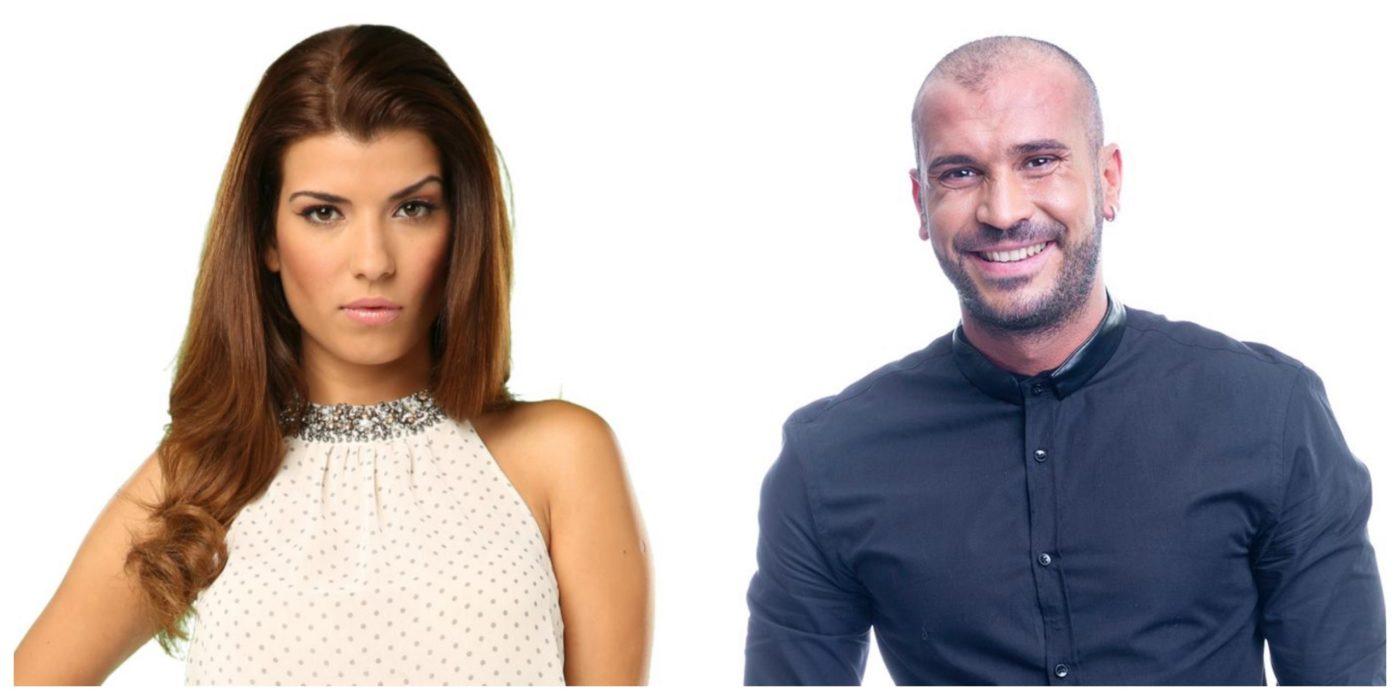 Sofia e Bruno