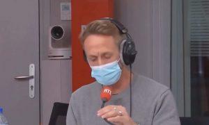 Jornalista RTL