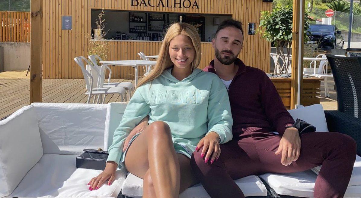 Soraia e Daniel BB2020