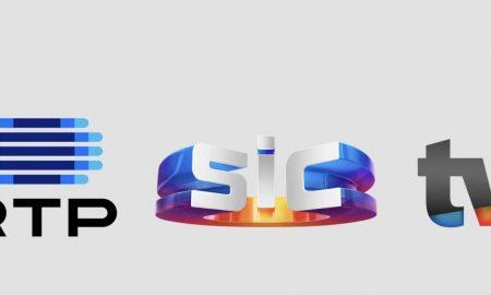 RTP SIC TVI
