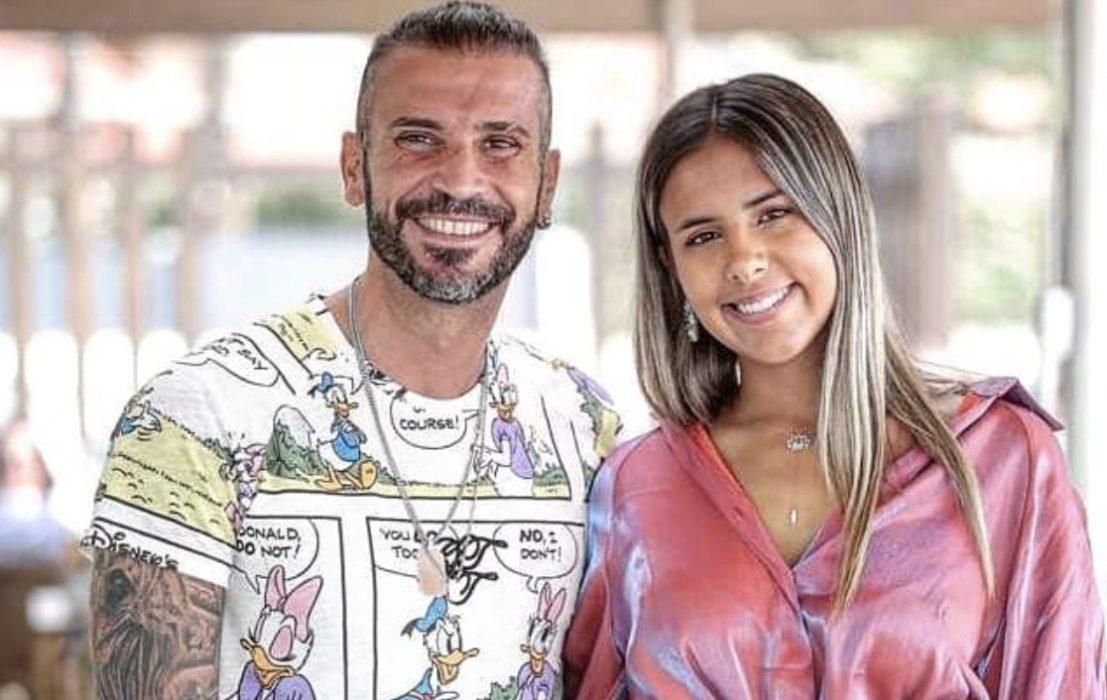 Joana e Bruno