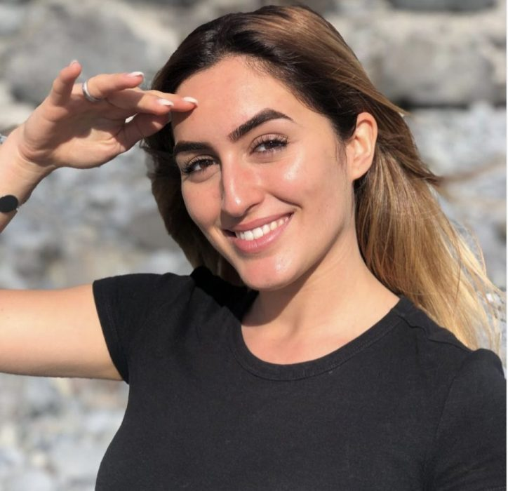 Zena Pacheco