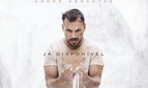 Capa album André Abrantes