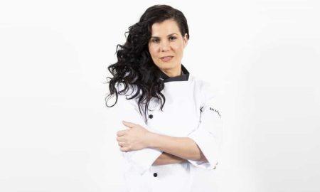 Cândida - Hell's Kitchen