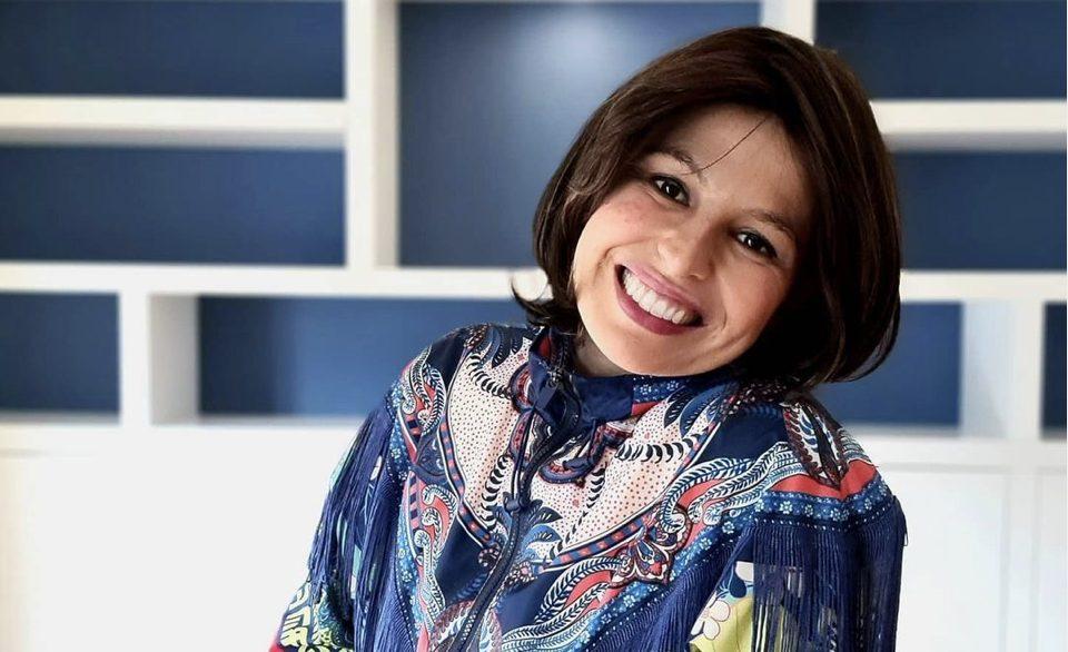 Joana Cruz