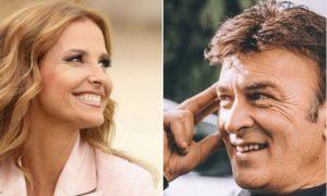 Cristina Ferreira e Tony Carreira