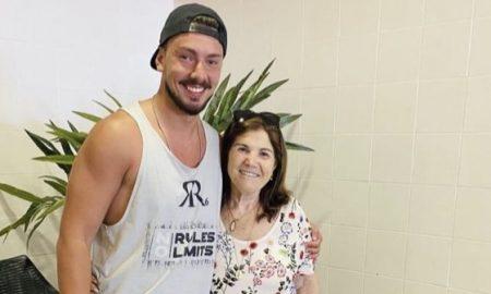 Renato e Dolores Aveiro