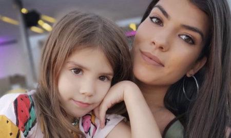 Sofia e filha