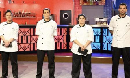 Hell's Kitchen - semi-final