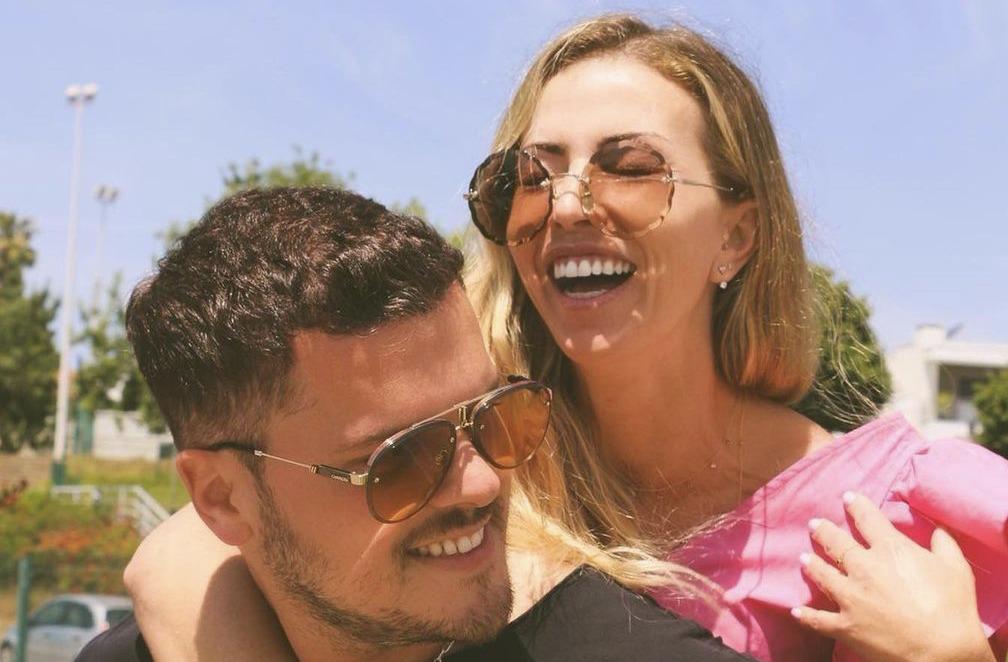 Mickael e Laura