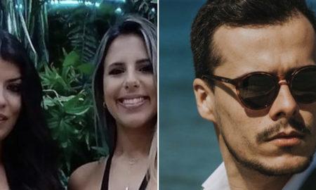 Sofia, Joana, Pedro