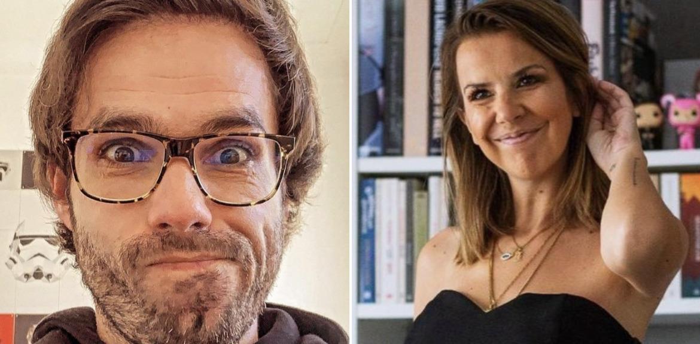 Ricardo Martins Pereira e Ana Garcia Martins
