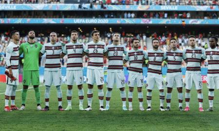 Seleção Nacional Euro 2020