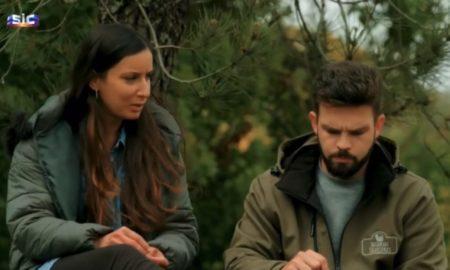Filipa e Diogo - Agricultores