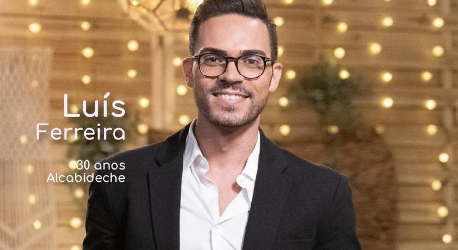 Luís - O Amor Acontece