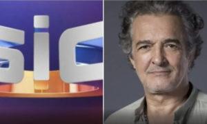 SIC e Rogério Samora