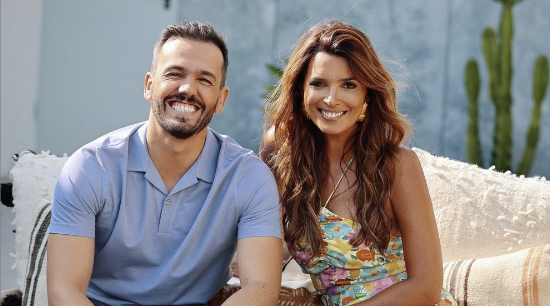 Pedro Teixeira e Maria Cerqueira Gomes