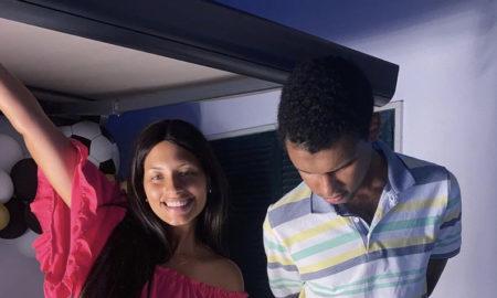 Soraia e Manolo