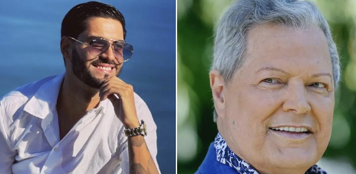 Gonçalo Quinaz e Marco Paulo