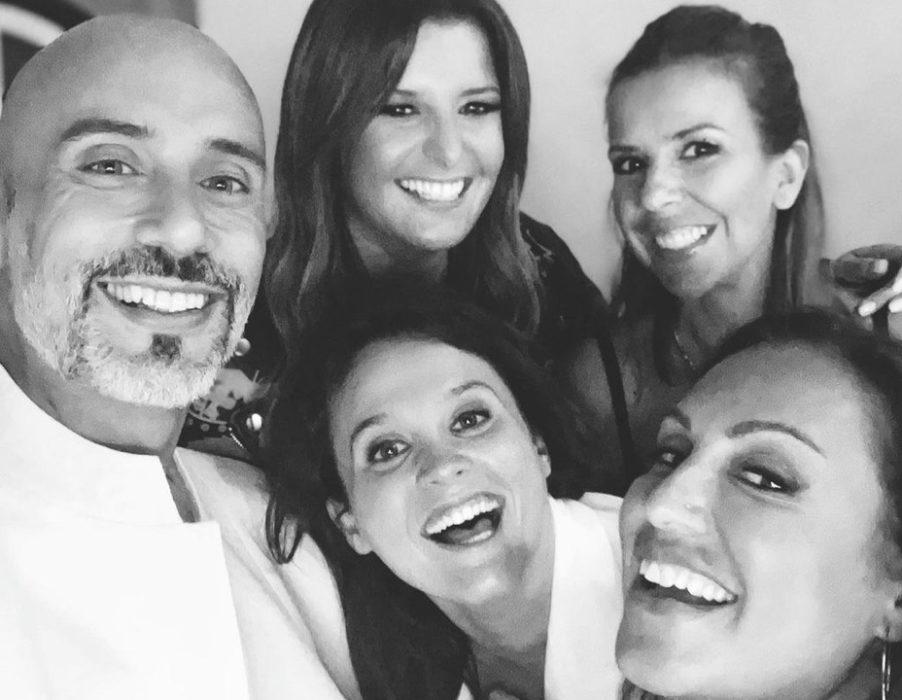 Pedro Crispim, Maria Botelho, Pipoca, Ana Arrebentinha, Susana Dias