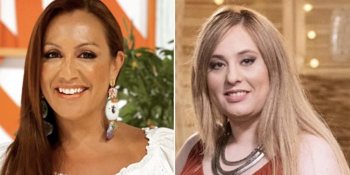 Susana Dias Ramos e Nair