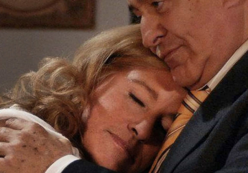 Teresa Guilherme e Nicolau