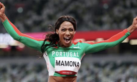 Patrícia Mamona