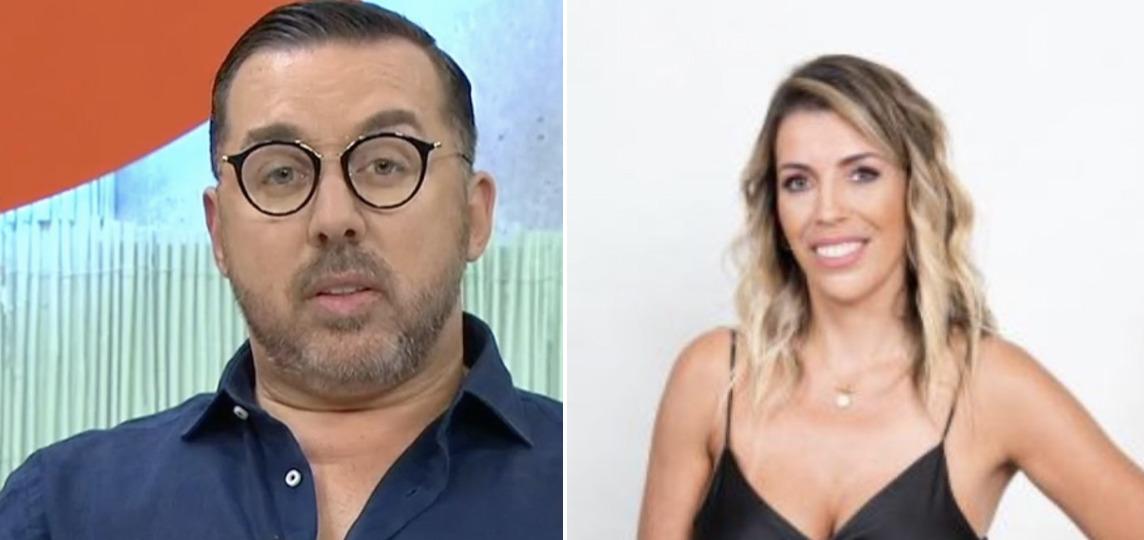 Flávio Furtado e Ana Pinto