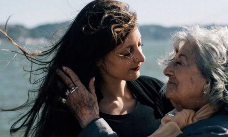 Lídia e Eunice Muñoz