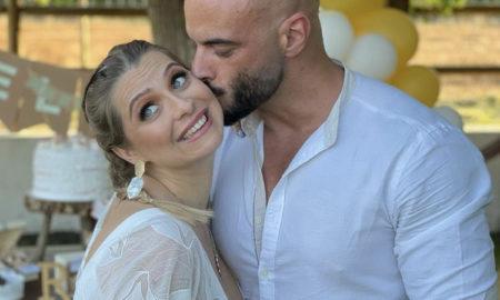 Andreia e Ricardo