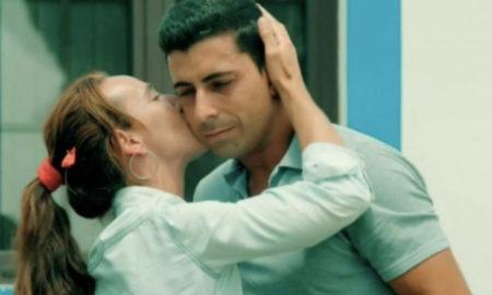 Ana Palma e Ricardo Santos